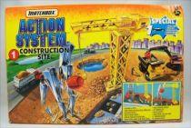 Matchbox Action System 1996 - #1 Construction Site 01