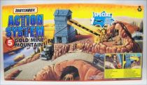 Matchbox Action System 1996 - #5 Gold Mine Mountain 01