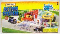 Matchbox Action System 1996 - #6 Bank 01