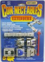 Matchbox Connectables Extenders - Set A
