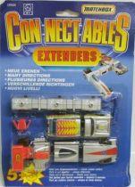 Matchbox Connectables Extenders - Set C