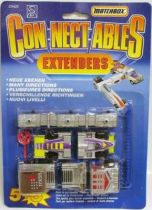Matchbox Connectables Extenders - Set D