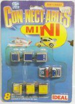 Matchbox Connectables Mini - Set A