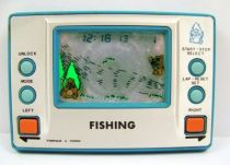 Matsushima - Handheld Game & Time - Fishing (loose)