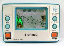 Matsushima - Handheld Game & Time - Fishing (loose)