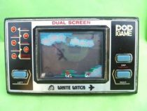 Matsushima - Handheld POP Game - White Witch (Dual Screen)