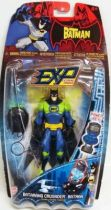 Mattel - The Batman - Batarang Crusader Batman
