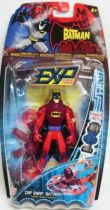Mattel - The Batman - Zap Snap Batman