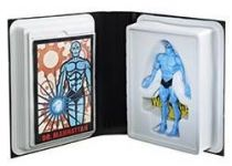 Mattel - Watchmen Club Black Freighter - Dr. Manhattan