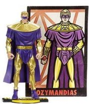 Mattel - Watchmen Club Black Freighter - Ozymandias