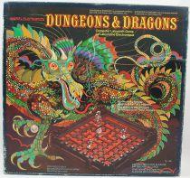 Mattel Electronics - Computer Labyrinth Game Dungeons & Dragons