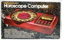 Mattel Electronics - LED Video Game - Horoscope Computer