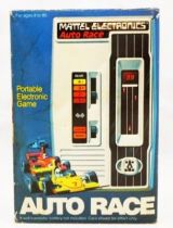 Mattel Electronics - Pocket Electronic Games - Auto Race