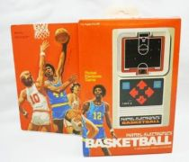 Mattel Electronics - Pocket Electronic Games - Basket Ball