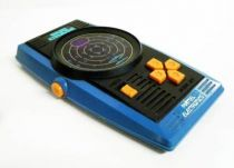 Mattel Electronics - Pocket Electronic Games - Sub Chase
