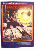 Mattel Electronics Intellivision - Space Armada