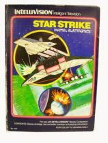 Mattel Electronics Intellivision - Space Strike