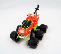Mattel Hot Wheels Attack Pack (1992) - Taran-Chewa (Ref 0696) 01