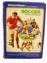 Mattel Intellivision - Soccer