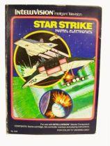 Mattel Intellivision - Space Strike