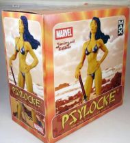 MAX Products - Marvel Super Heroes Statue - Psylocke (Swimsuit Edition)