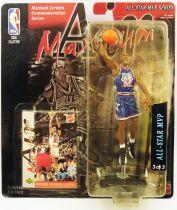 Maximum Air - Basket Ball - 1998 All-Star MVP Michael Jordan