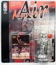 Maximum Air - Basket Ball - Silver Edition Pack Michael Jordan