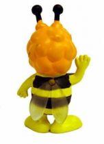 Maya l\\\'abeille - Set of 4 figures -  Poland 80\\\'s