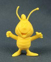 Maya l\'abeille - Zemo\'s Bubble Gum - Willie est joyeux
