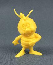 Maya l\'abeille - Zemo\'s Bubble Gum - Willie rigole