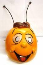 Maya the bee  - Cesar face mask - Willi
