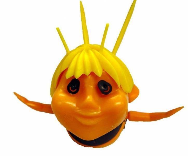 Maya the Bee - 6\\\'\\\' Plastic action figure