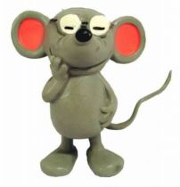 Maya the Bee - Alexander the Mouse - Schleich 1976