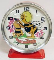Maya the Bee - Bayard Animated Alarm Clock
