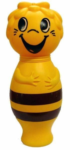 Maya the Bee - Bubble Bath Bottle