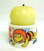 Maya the Bee - Candlestick + Candle