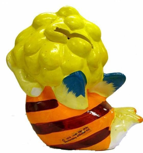 Maya the Bee - Ceramic Bank Mint in Box