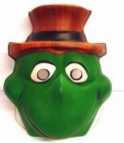 Maya the Bee - Cesar face mask - Flip (without antennas)