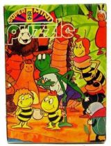 Maya the Bee - FX Schmid Puzzle 54p - Maya & her friends