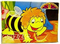 Maya the Bee - FX Schmid Puzzle 54p - Maya eat honey