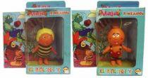 Maya the Bee - Vinyl action figure - Maya & Willi