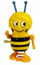 Maya the Bee - Wind-Up Maya - Bandai 80\'s