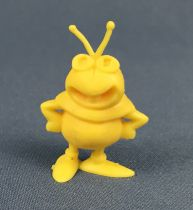 Maya the Bee - Zemo\'s Bubble Gum - Puck the Fly