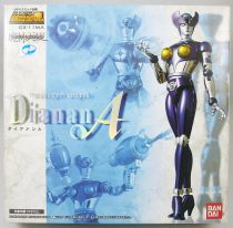 Mazinger Angels - Bandai Soul of Chogokin GX-11MA - Diana A