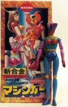 Mazinger Angels - Diana A - Maxima (mint in box)