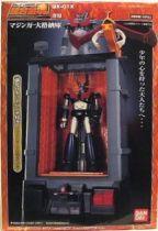 Mazinger Z - Bandai Soul of Chogokin GX-01X Base