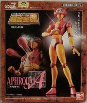 Mazinger Z - Bandai Soul of Chogokin GX-08 - Aphrodai A