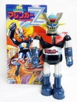 Mazinger Z - Mechanical Tin Toy - Billiken Shokai