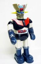 Mazinger Z - Mechanical Tin Toy - Billiken Shokai