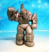 Mazinger Z - Mini Figurine Monochrome Yolanda - Baras K9
